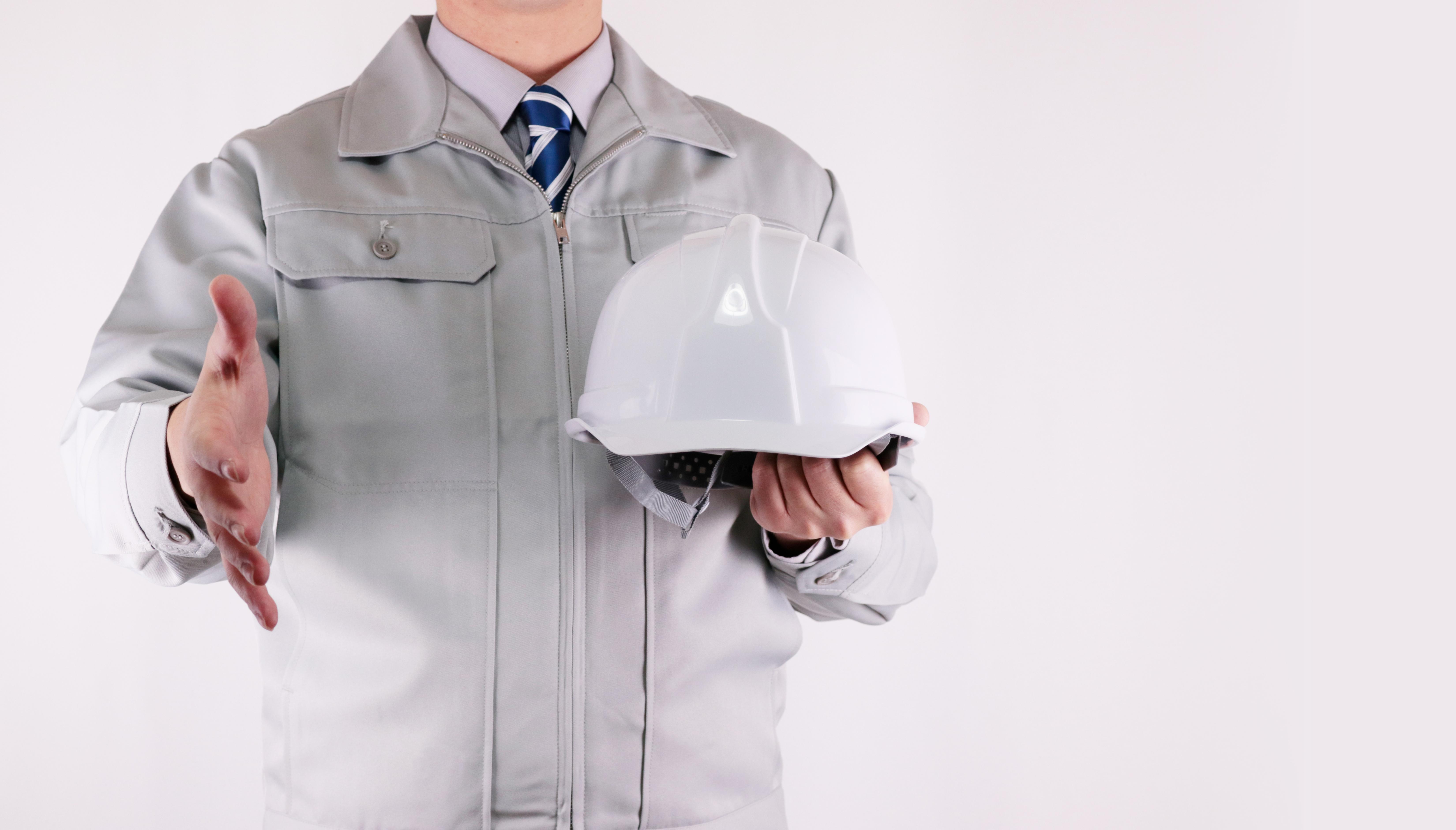 【未経験者歓迎!】プラント設備工事スタッフ募集中です!